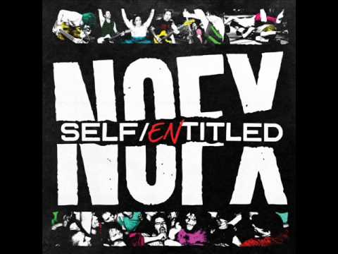 Nofx - Down With The Ship