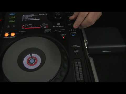 Pioneer DJ CDJ-900 vs CDJ-2000 Comparison from agiprodj.com