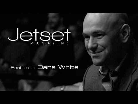 Dana White Interview HD