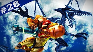 TEST EN CARTON #28 - Metroid Prime  from Savun