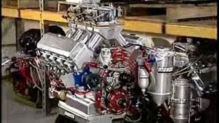 Morgan And Son Racing Engines For Sale Crate Engine Supply