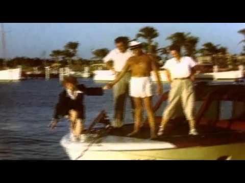 Lucy & Desi - Clip From The Home Movies video