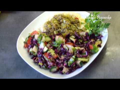 Zdrowe Propozycje Obiadowe- Fit Food