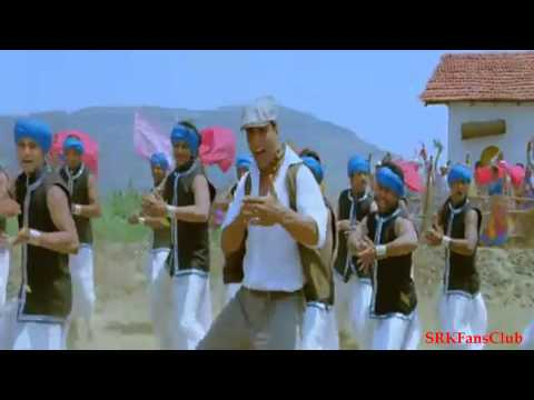 Bade Dilwala - Tees Maar Khan (2010) *hd* - Full Song [hd] - Akshay Kumar & Katrina Kaif video