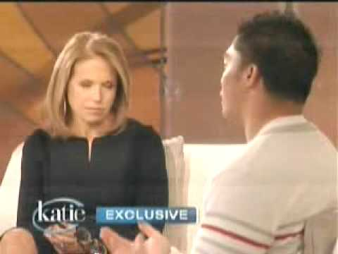 Manti Te'O Fake Girlfriend Hoax Interview With Katie Couric FULL INTERVIEW OF NOTRE DAME LINEBACKER