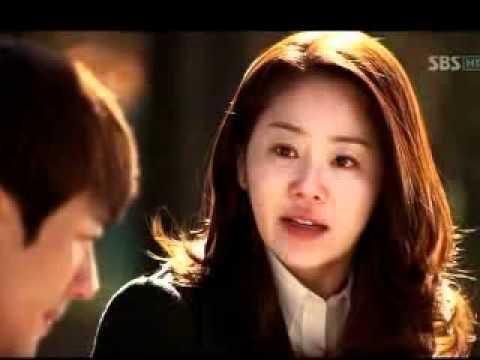 The Big Thing(Ko Hyun Jung and Kwon Sang Woo)
