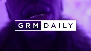 Knucks - Frostbite [Music Video] | GRM Daily