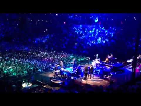 Bruce Springsteen - The Weight (The Band cover) Prudential 5/2/12
