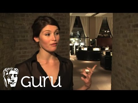 Gemma Arterton: Big Questions