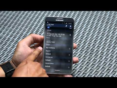 Tinhte.vn - Cài Nhạc Chuông Cho điện Thoại Samsung video