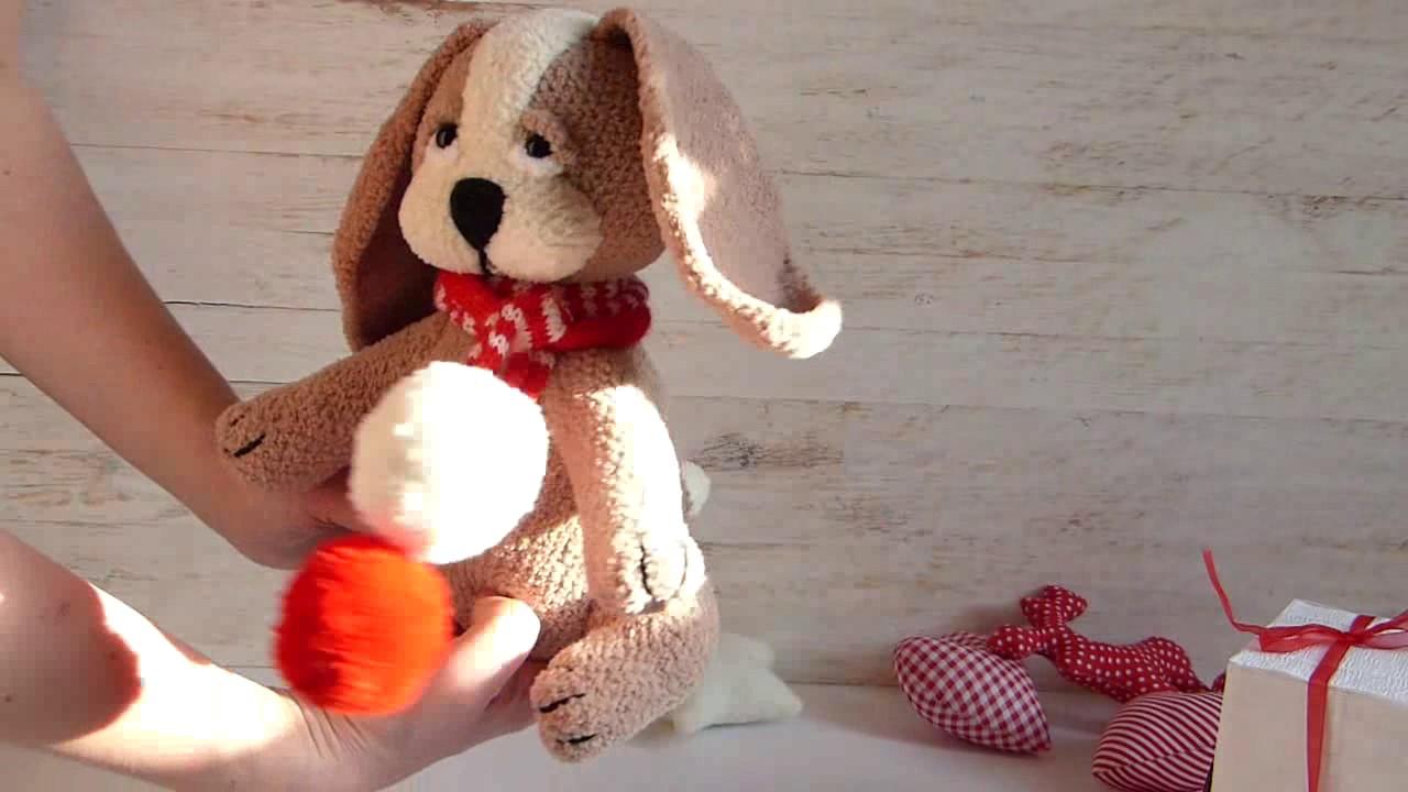 Вязание самым маленьким с валентиной подольской 10