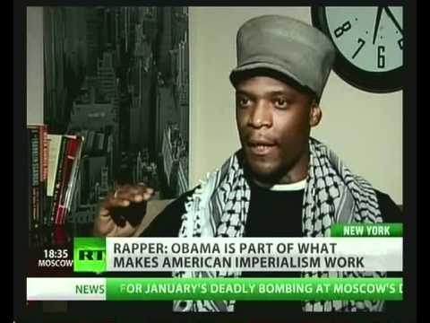 NWW World-Interview 13.02.2011 RT'S ANASTASIA CHURKINA INTERVIEWS M-1 RAPPER AND ACTIVIST