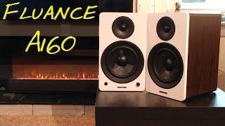 Fluance AI60 _(Z Reviews)_ Son, Why you so ... ?