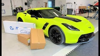 """MORE GRAND SPORT MODS REVEALED... BEWARE """"Car Giveaway"""" Scams on Youtube"""