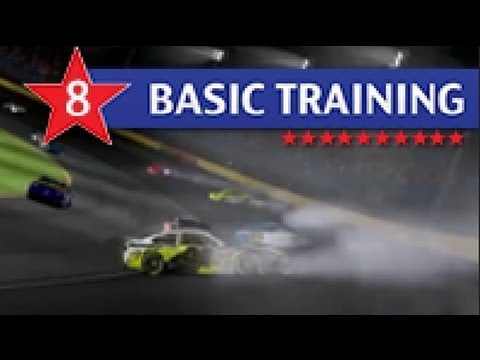 Basic Training: Wreck Avoidance, Chap. 8