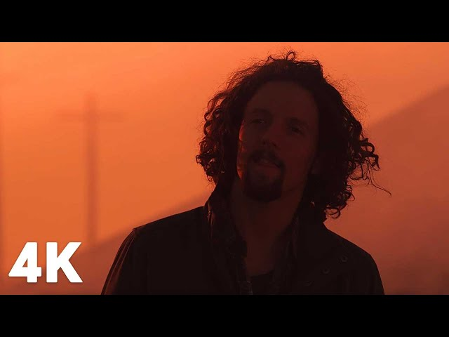 Jason Mraz - I Won&#039;t Give Up [Official Music Video]