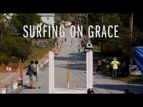Surfing on grace - teaser