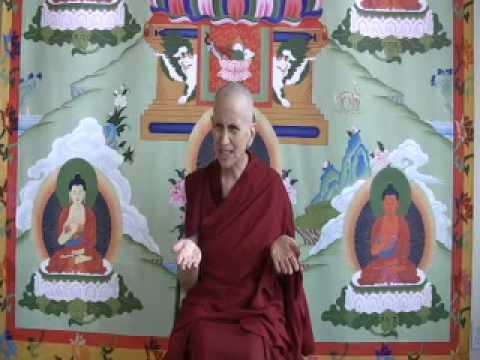 10-10-08 41 Prayers to Cultivate Bodhicitta - Verse 20 pt.3 - BBCorner