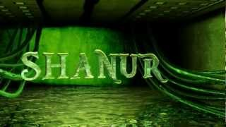Shanur 2012 HD Vfx showreel
