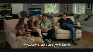 Memory (From Cats) - Excelent Performed by Maude Apatow & Larry Goldings - Funny People