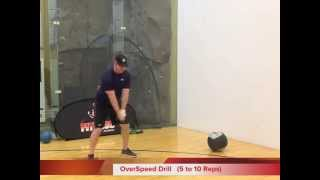 Golf Power Tip of the Week - Golf Fitness Scottsdale - Increasing Speed