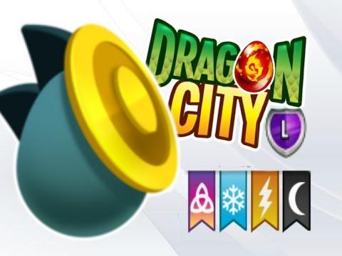 Dragón Discobolo [Conociendo al Dragón Discobolo] Dragon City