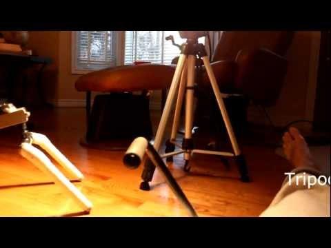 Best EASY DIY DSLR Film Equipment