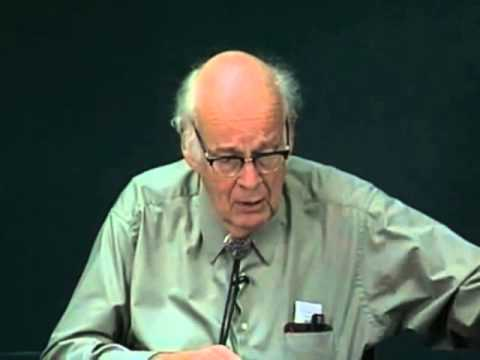 Arithmetic, Population and Energy -  a talk by Al Bartlett