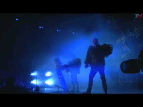 PET SHOP BOYS LIVE ARGENTINA 2013 TN - OPPORTUNITIES