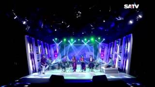 Bangla New Song Premer Agune Jole Gelam p Go SA TV Live 2016 - Rajib N Luipa..