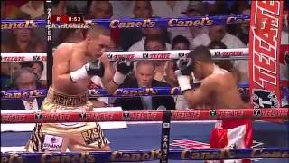 Juan Francisco Gallo Estrada vs  Rommel Asenjo 27 03 2015