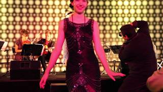 Fabulous Flappers 1920's Style Party Dresses and Fashion Show by Decades of Fashion