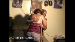Kanvee Gaines Adams- Thank god for mama ( Liberian Gospel Music Video)