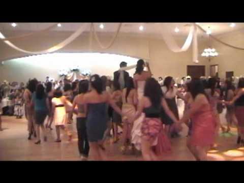 BAILE EN IRVING TEXAS CON LOS PITUFOS MAYO-2010