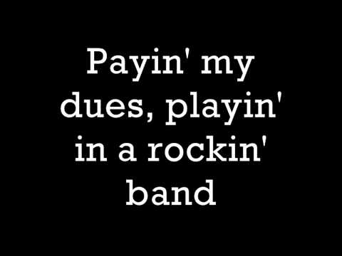 ACDC - Highway to Hell - Lyrics