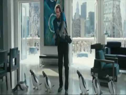 трейлер к фильму пингвины мистера поппера на русском