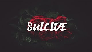 "Free Dark Rap Instrumental Deep Piano Hip Hop Beat 2019 ""SUICIDE"""