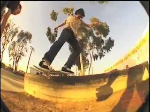 Vince Duran @SkateboardMag Minute X Filmbot Re-Grip