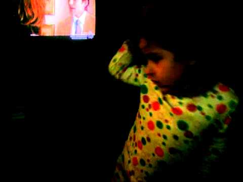 Anisa Singing Upsy Daisy, Cutest Video Ever :) video