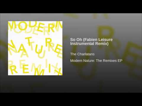 So Oh (Fabien Leisure Instrumental Remix)
