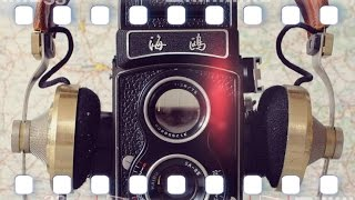 "Seagull 4A103 ""günstige Mittelformat Kamera"" - Analog Kamera Review"