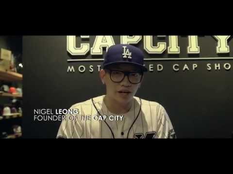 The Cap City Brunei Grand Launch
