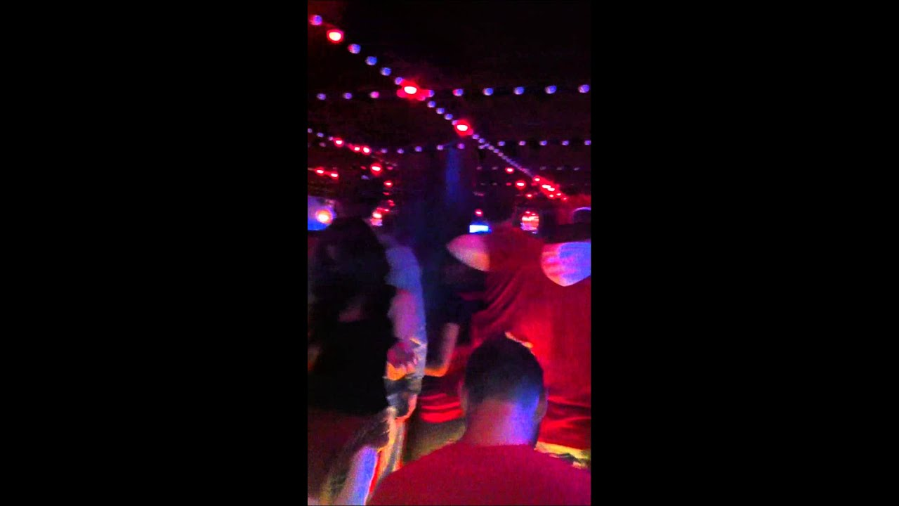 DJ EDI H @ NYC ALBANIAN PARADE AFTER PARTY 2013 - YouTube