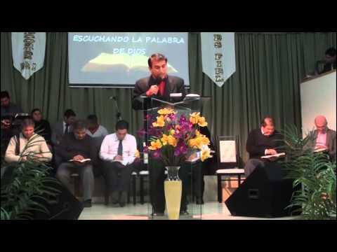 Ministerio Jesus tu unica esperanza Predica Pastor Victor Zafra