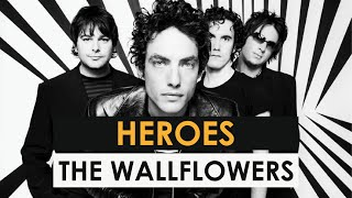 Watch Wallflowers Heroes video