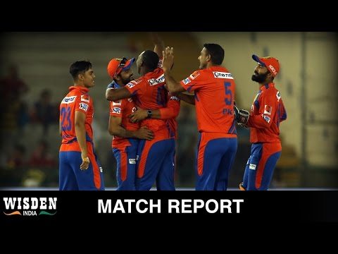 IPL 2016: Bravo, Finch, Karthik star in comprehensive Gujarat win | Wisden India