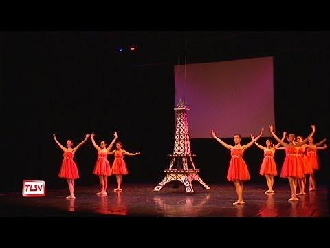 Luçon : l'ACDAC rend hommage à Paris