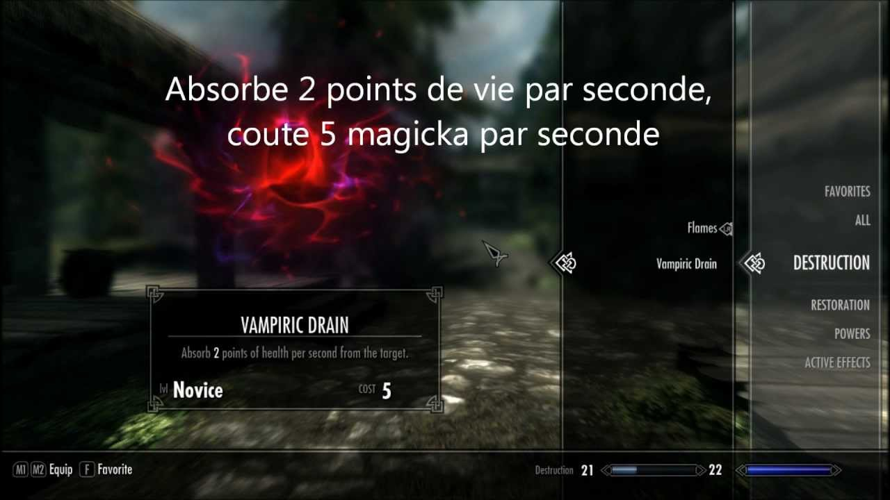 how to become a vampire in skyrim pc console command