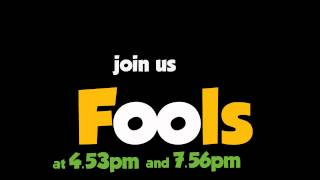 Dramanon Hyderabad presents Neil Simon's Fools