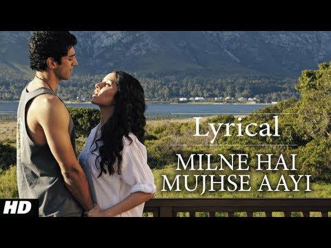 Arjit Singh - Milne Hai Mjhse Ai